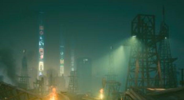 Próximo de voltar à PS Store, Cyberpunk 2077 recebe mais uma atualização