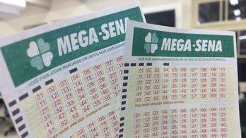 Mega-Sena acumula e promete pagar R$ 9,5 milhões no sábado (9) ( Fernando Frazão/Agência Brasil)