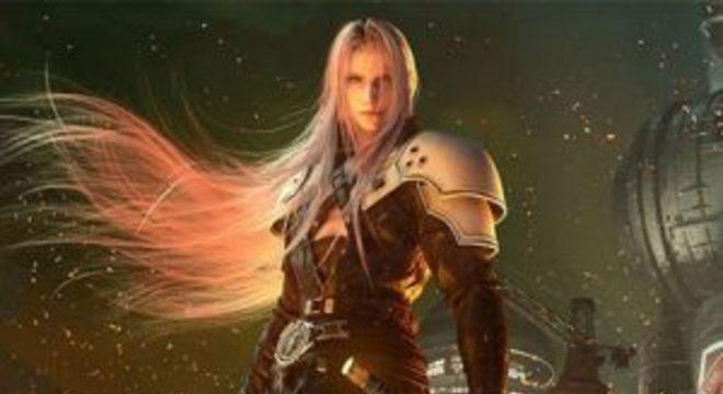 Próximos episódios de Final Fantasy 7 Remake podem ser menores e lançados mais cedo