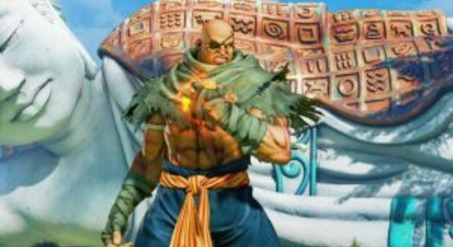 PS Plus dá PUBG e Street Fighter V em setembro