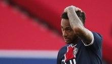 Inferno astral. Neymar fracassa na França. E não terá Messi