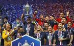 PSG, psg campeão, copa da frança