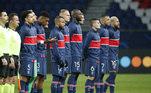 PSG x Istanbul Basaksehir, Champions League 2020,