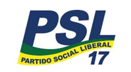 PSL cresceu com eleição de Jair Bolsonaro