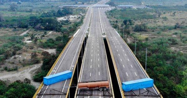 Juan Guaidó: 'Nenhum organismo de segurança controlado por