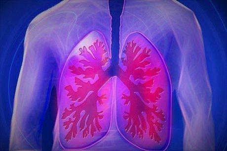 Após alta, sintomas pulmonares podem persistir