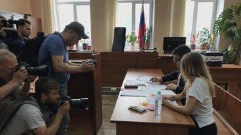 __Fifa e Putin querem punição exemplar a invasores da final__ (Reprodução)