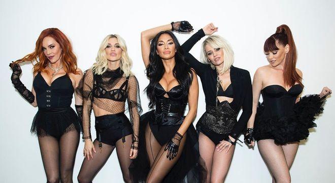 The Pussycat Dolls: shows estão confirmados para junho