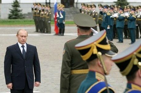 Putin retomou protagonismo russo em negociações