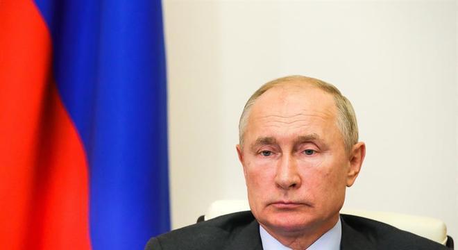 Putin vai aguardar resultado oficial das eleições nos EUA