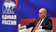 Putin afirma que Rússia não vai receber refugiados afegãos