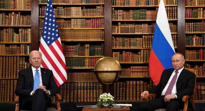 Após cúpula, Rússia saúda 'bom senso' dos EUA sobre diálogo