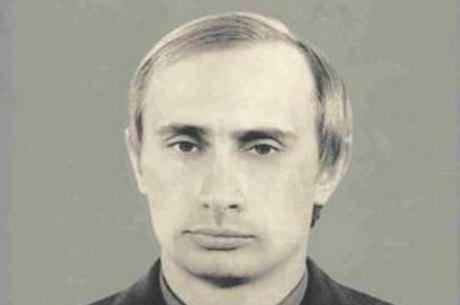 Putin era também agente da KGB na época