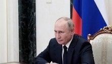 'Uma tragédia', diz Putin sobre presença dos EUA no Afeganistão