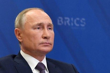 Putin parabeniza Biden por vitória nos EUA