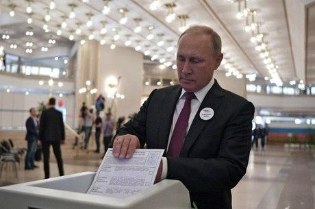 Mudança na aposentadoria gerou protestos na Rússia