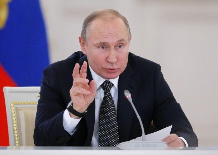 Rússia diz que não faz