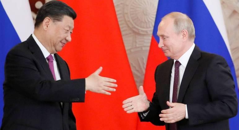 Para Xi, projeto representa o elevado nível de cooperação alcançado entre os dois países