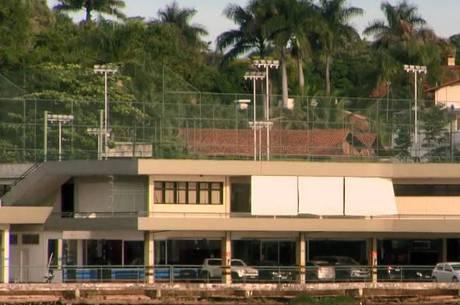 "Local chamado ""puxadinho"" é anexo ao Iate Tênis Clube"