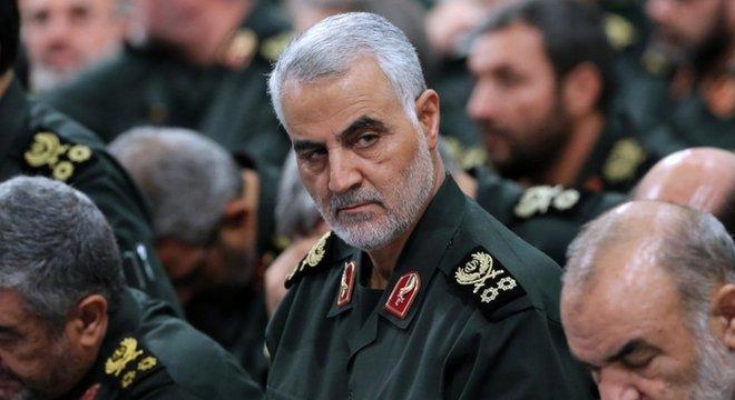 Solemani era uma das figuras mais importantes do regime iraniano