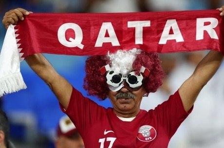 Futebol se tornou cartão de visitas para o Qatar