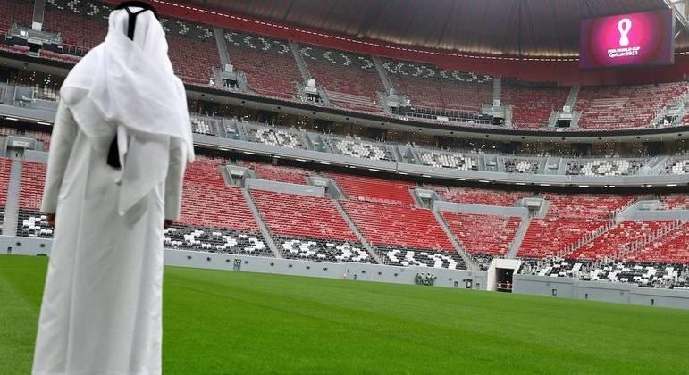 Copa do Mundo do Qatar, em 2022, colocará o país nos holofotes da imprensa mundial