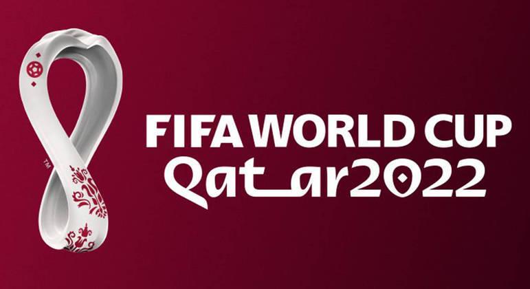 um poster da Copa do Qatar