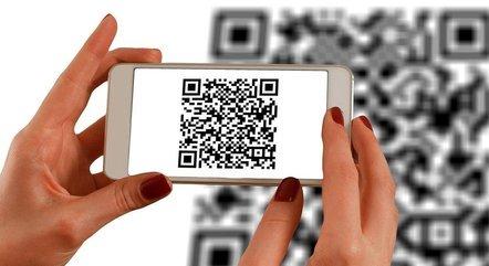 QR Code pode ser usado para pagar passagens