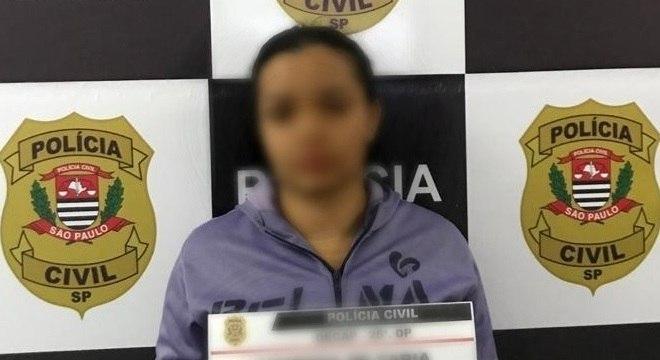 Mulher foi encontrada na zona sul de São Paulo