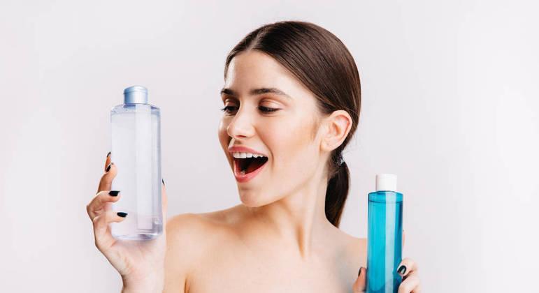As chamadas 'águas da beleza' são poderosas aliadas nos cuidados com o rosto