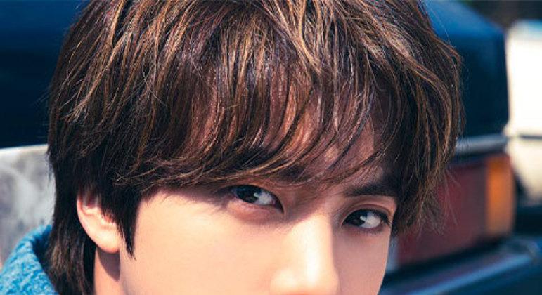 Quando era criança, Jin tinha o sonho de ser detetive.