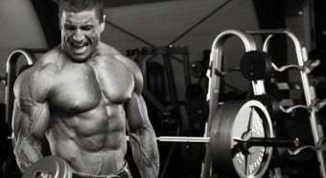 quantas repetições fazer na musculação