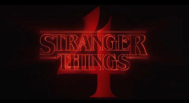 Quarta temporada de Stranger Things