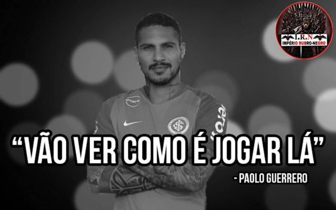 Quartas de final (volta - 28/08/19) - Internacional 1 x 1 Flamengo