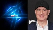 Chefe da Marvel despista sobre elenco de 'Quarteto Fantástico'