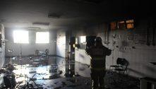 Laudo de incêndio que matou 4 em hospital de Aracaju sai em 30 dias