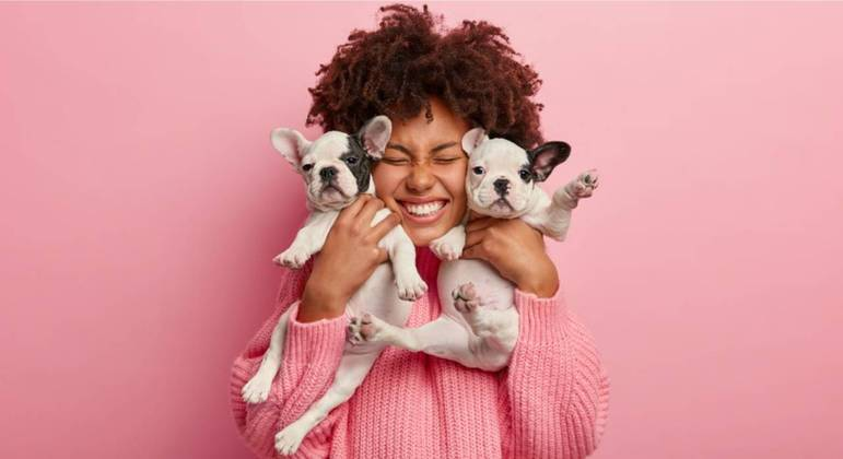 Que fofura! Confira 5 dicas para receber um filhote em casa