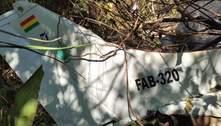 Queda de avião da Força Aérea da Bolívia provoca morte de 6 pessoas