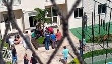 Polícia espera laudos de menino que morreu ao cair de prédio em SP