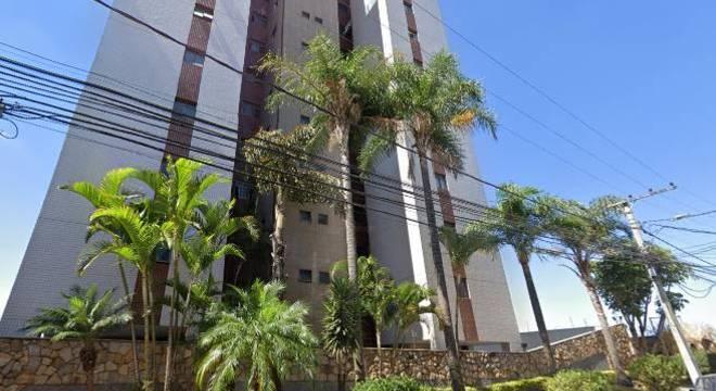 Homem caiu do sexto andar do prédio no bairro Castelo
