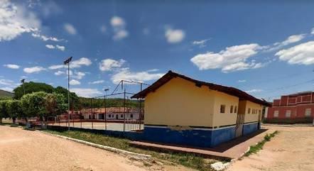 Crime foi cometido em Queixada, distrito de Novo Cruzeiro