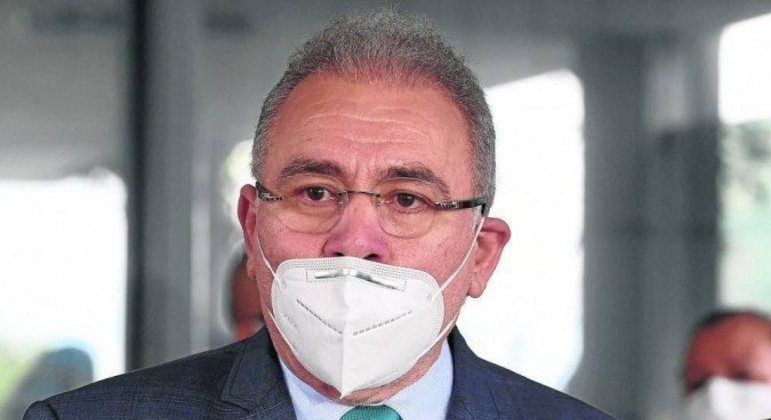 Ministro da Saúde diz que contaminação na Venezuela não enfraquece a Copa América