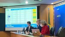 Ministério prioriza vacinação de adultos e reduz intervalo da Pfizer