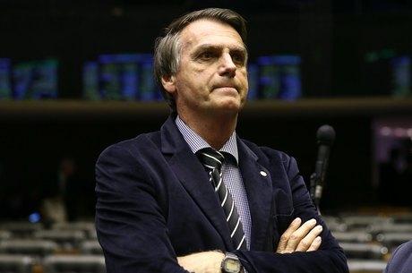 Bolsonaro diz que reforma é do Brasil