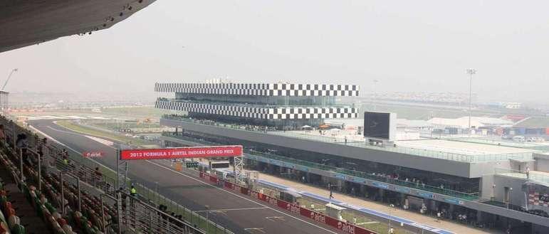 Quem também não deixou saudades foi o circuito internacional de Buddh, desenhado por Tilke, que recebeu o GP da Índia entre 2011 e 2013