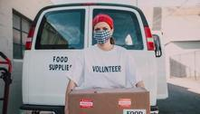 Campanha de combate à fome arrecada doações em 13 cidades
