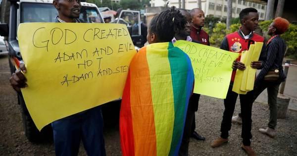 Quênia mantém criminalização das relações homossexuais