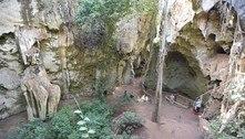 Túmulo de criança no sul do Quênia é o mais antigo do mundo