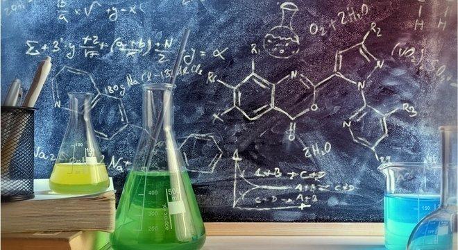 Todas as substâncias da Terra estão compostas por elementos