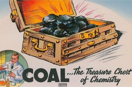 Químicos produzidos em processos como carvão estão ligados a câncer de pulmão em não fumantes